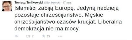 terlikowski